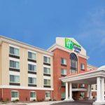 Photo of Holiday Inn Express Niagara Falls