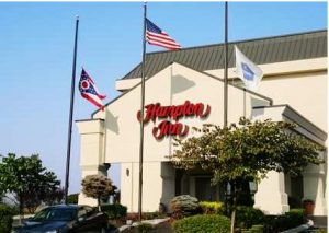 CMBS Loans for Pictured Ohio Hotels