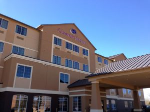 Non-Recourse Hotel Loan Waco Texas