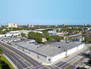 Aries Capital Closings Miami
