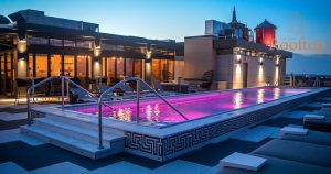 The Last Rooftop St. Louis Aries Capital Deal