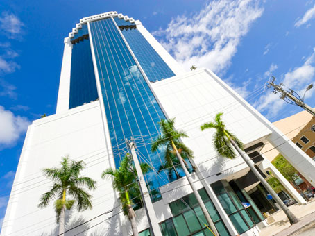 Aries Capital Miami Office Brickell Bayview Center