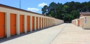 Florida Self-Storage Portfolio Aries Capital