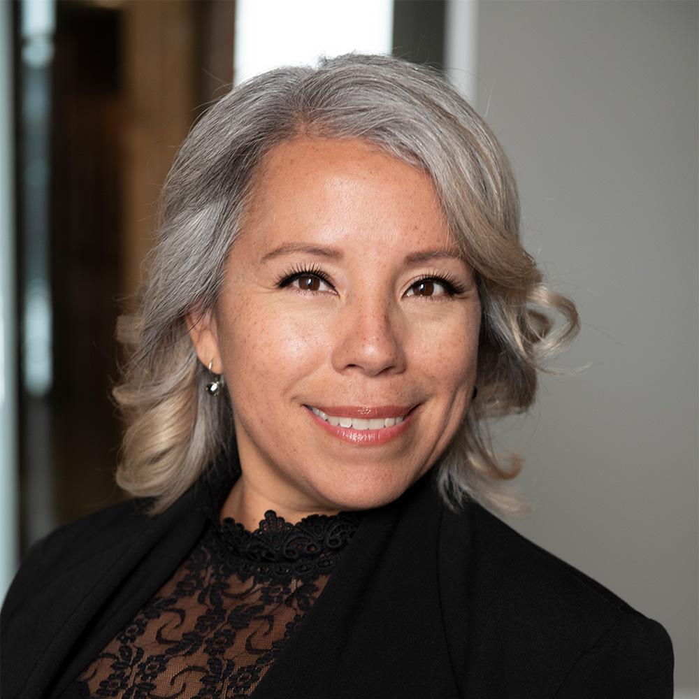Christina Vasquez Woods